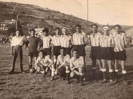 At. Bembibre - 1948